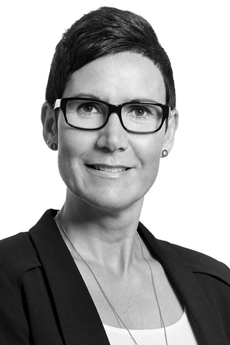Heidi Bue Mortensen