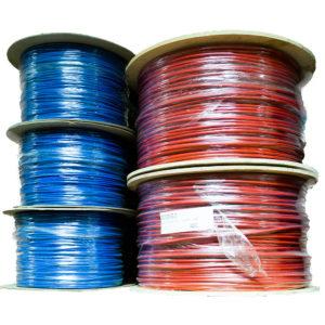 kabel metervare