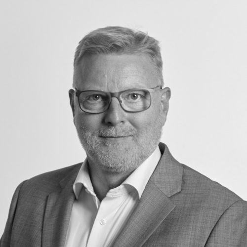 Claus Hedin
