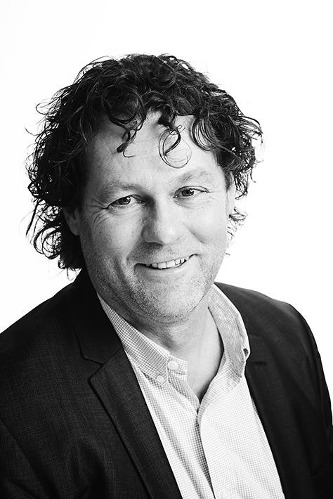 Lars Sølling