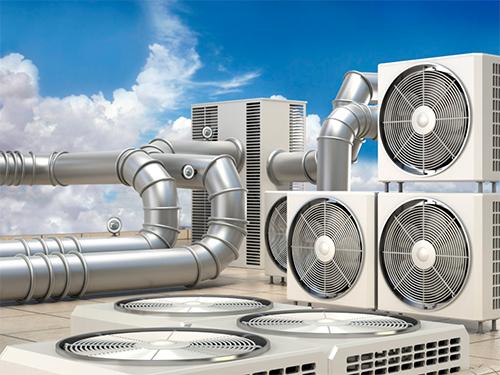 Ventilation og køling