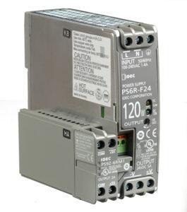 Strømforsyning ps6r
