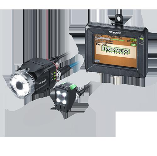 Keyence-IV-vision-udstyr