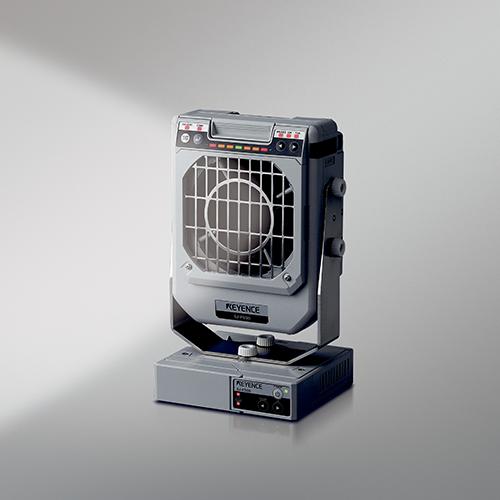 Keyence- SJ-F300back-2 antistatisk udstyr