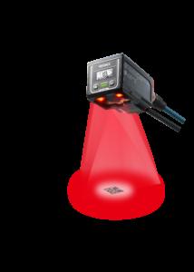 Keyence-SR-1000-stregkodescanner -barcode scanner