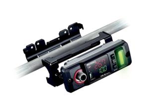 FD-Q-Tryk,vakuum&flow