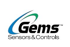 Logo - gems